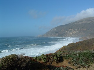 California Coast 1
